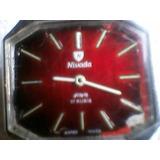 Antiguo Reloj Nivada F77 De Cuerda..de Dama Oferta