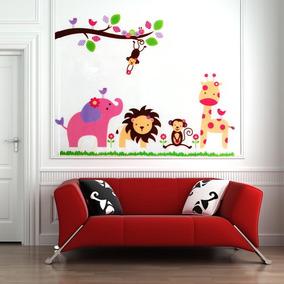 Cenefas Adhesivas Decorativas Para Cuarto De Niños en Mercado Libre ...
