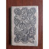Libro: Mosaico - Escritura Antigua