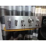 Amplificador Pioneer Sa 6500-2 Para Klipsch,jbl,sansui,ads !