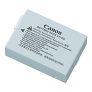 Bateria Original Canon Lp-e8 P/ Câmeras T2i T3i T4i T5i Eos
