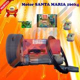 Motor Santa Maria Serai Italiano