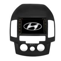 Central Multimídia Hyundai I30 Ar Analógico Até 2012