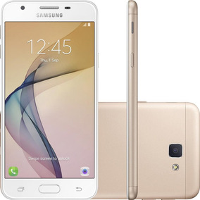 Smartphone Samsung Galaxy J5 Prime Dual Androd 6 5