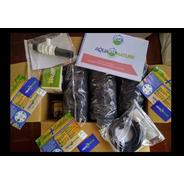 Aquaponia Kit Materiais Para Tanque 1000 Litros (aquanature)