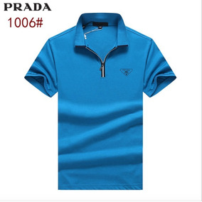 Camisa Polo Prada