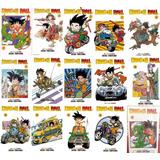 Mangas Dragon Ball Varios Español Nuevos Panini Precio X C/u