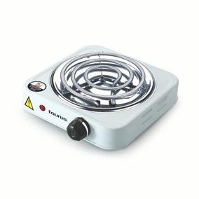 Parrilla Electrica Taurus Fornax Con 5 Temperaturas