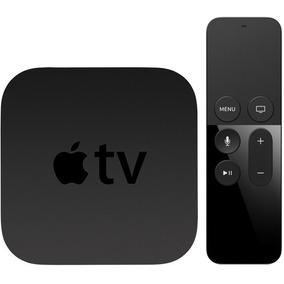 Apple Tv 4k 32gb New Novo Lacrado Original