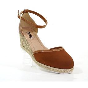 0dd8cea4452 Sandálias para Feminino Marrom em Mato Grosso do Sul no Mercado ...