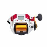 Carretilha Pesca Elétrica Shimano Dendou Maru 4000 Plays