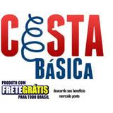 Cesta Básica Completa Ate 47 Itens Gilmar Viana