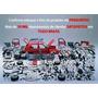 Coxim Tras. Motor Corsa Tds 94 Corsa Pickup 95 Kadett 89/98