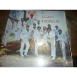Lp Super Grupo Aries El Signo Tropical