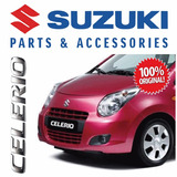 Kit De Camineros Originales Para Suzuki Celerio