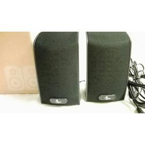 Speakers Cornetas Multimedia Para Pc Laptop Celular Usb