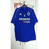 Camisa Do Cruzeiro Topper De - Camisa Cruzeiro Masculina no Mercado ... e5132adbad3c4