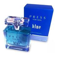 Perfume Karina Rabolini For Men Blue X 75ml