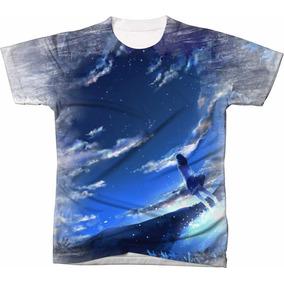 3528b1ab1b Camisa Infantil Guess Original - Camisetas para Masculino no Mercado ...