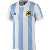 Jersey Argentina 1978 Retro Mundial adidas Original