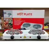 Cosina De Dos Hornilla Hot Plate Envio Gratis