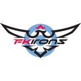 Spektra Halo 2 Tattoo - Original Usa Con Garantía Fk Irons