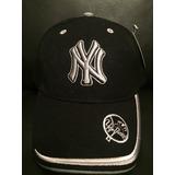 Gorras Curvas De Béisbol Grandes Ligas Yankees