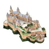 Puzzle 3d Castillo Hohenzollern - Encontralo.shop -