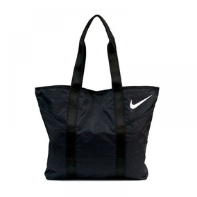 Bolsa Nike Azeda Tote Preta Feminina