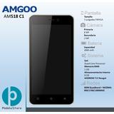 Telefono Celular Android Amgoo C1 - Nuevo