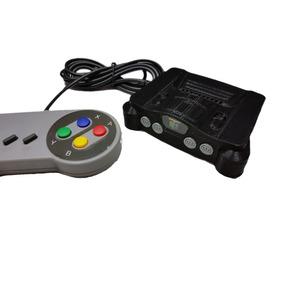Mini Console Nintendo 64 Multijogos 10.000 Jogos Portátil