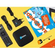 Tv Corporativa (corporate Box)