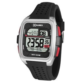 Relã³gio Digital Retangular - Relógios De Pulso no Mercado Livre Brasil 30ab3155ca