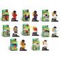 Bloques Minifiguras X 8 Copa De Mundo Jugadores Futbol