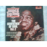 Compacto Vinil James Brown The Godfather Of Soul Vol 2