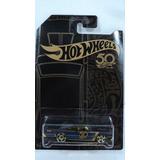 *´68 Dodge Dart* Black & Gold Hot Wheels 2018 50 Aniversario