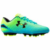 Zapatos Futbol Soccer Speed Force G Under Armour Ua014