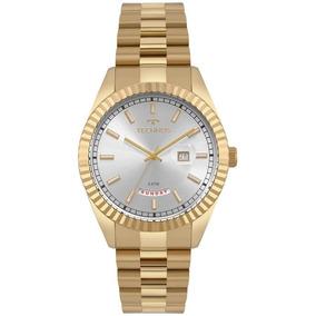 Relógio Technos Masculino Ref: 2350ad/4x Clássico Riviera