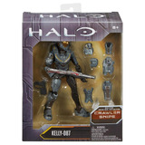 Halo Surtido De Figuras De 6 Pulgadas Kelly-087