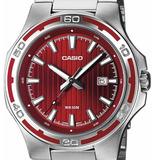 Reloj Casio Caballer0 Original Mtp-1304