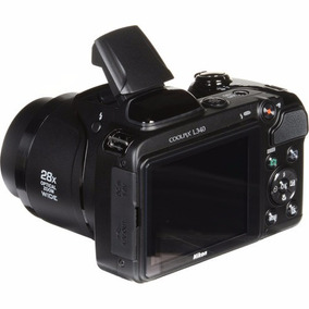 Camera Digital Semi Profissional Nikon Coolpix L340