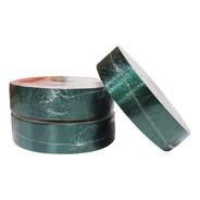 1 Rolo Fita Master Lisa Para Laços 32mmx100m - Verde Escuro
