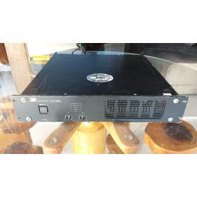 Potência Amplificador Machine Sbx 4.0