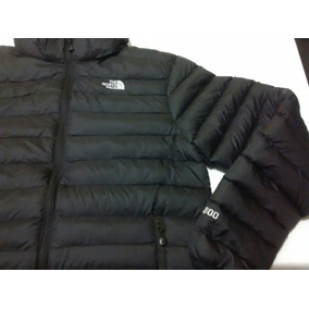 casacas the north face mujer original