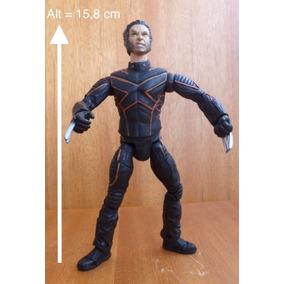 Boneco Wolverine Logan X Men Toy Rus   Falta 1 Garra   61519291226