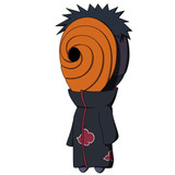 Naruto - Item De Test No Ofertar