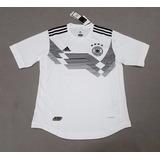 Camisa Da Seleçao Alema 2018 - Futebol no Mercado Livre Brasil 1afea996bf1eb