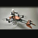 Drone Stars Wars