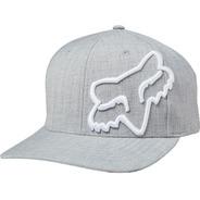 Gorra Fox Clouded Flexfit Hat  #21974-172 - Tienda Oficial