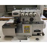 Fileteadora Mecatronica Typical Gc 795 D Maquina De Coser